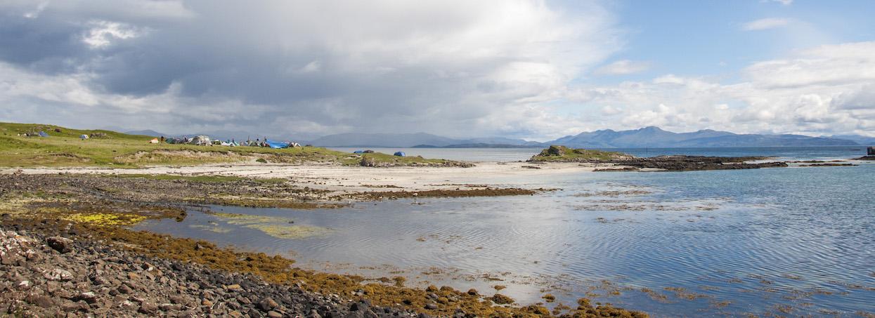 Visit Eigg The Isle Of Eigg
